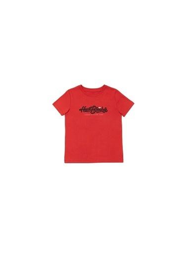 Lee Cooper Tişört Mercan